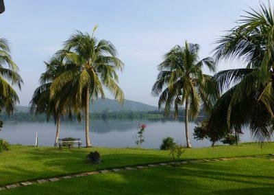 © Afrikiko River Front Resort
